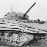 Investigating the Lost Sherman DD-Tanks of Omaha Beach